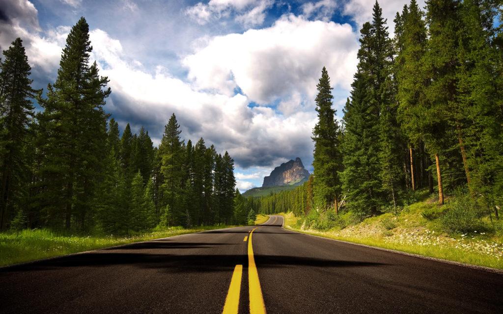 Ideal-road