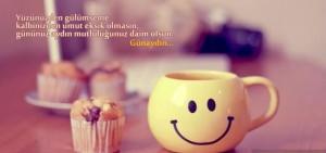 """En Güzel """"Günaydın"""" Resimleri"""